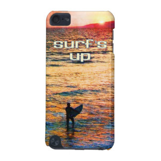 Surf's Up iPod Touch Speck Case