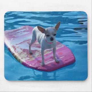 Surfs Up? Mouse Pad