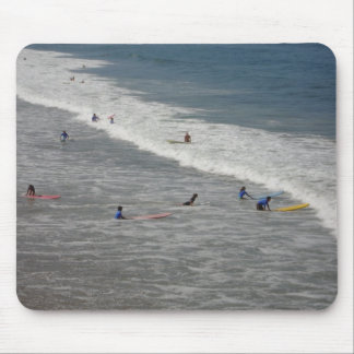 Surf's Up Mouse Pad