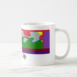 Surf's Up Mug