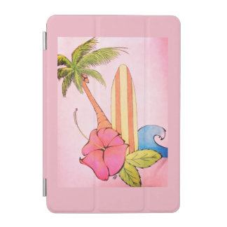 Surfs up sangria sunset iPad smart cover iPad Mini Cover