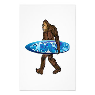 Surfs Up Stationery