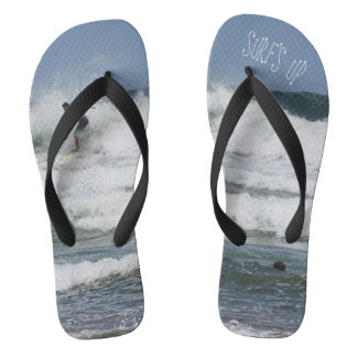 Surf's Up Thongs
