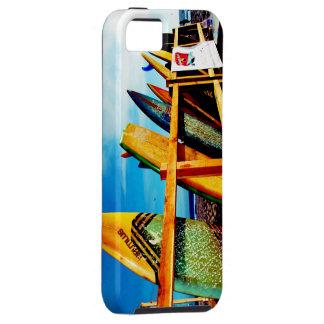 Surf's Up Tough iPhone 5 Case