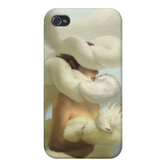 surge of fur cases for iPhone 4