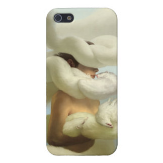 surge of fur iPhone 5 covers
