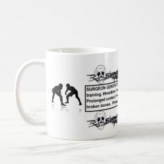 Surgean General Warning Coffee Mug