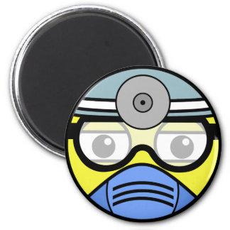 Surgeon Face Magnet