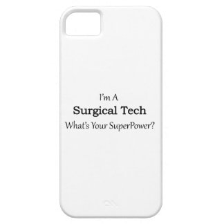 Surgical Tech Case For The iPhone 5