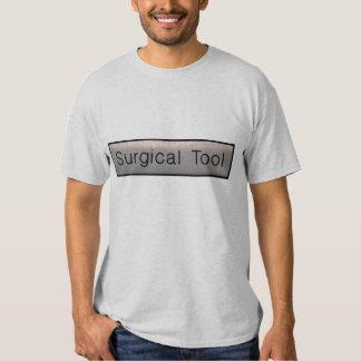 Surgical Tool T-shirt1 T-shirt