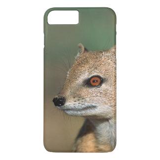 Suricate (Suricata Suricatta) Peering iPhone 7 Plus Case