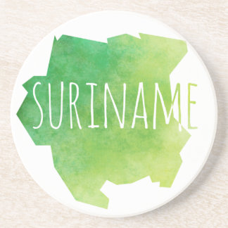 Suriname Coaster