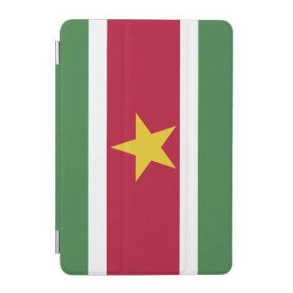 Suriname Flag iPad Mini Cover