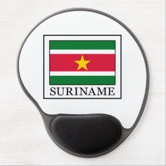 Suriname Gel Mouse Pad