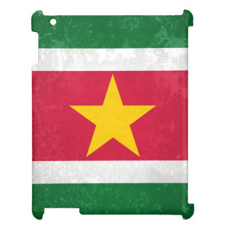 Suriname iPad Covers