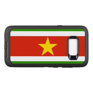 Suriname OtterBox Defender Samsung Galaxy S8+ Case