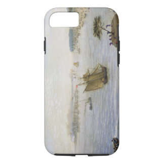 Surprise at the Front Line of the Army at Estero, iPhone 7 Case