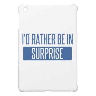 Surprise iPad Mini Cases