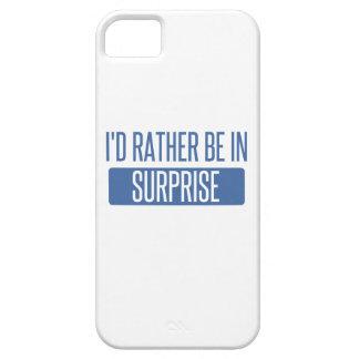 Surprise iPhone 5 Cases