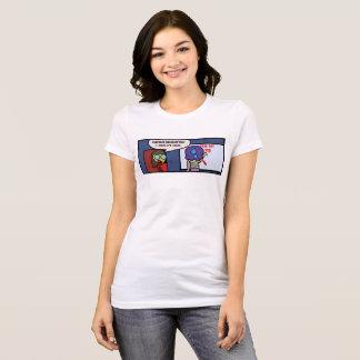Surprise Teacher Observation T-Shirt