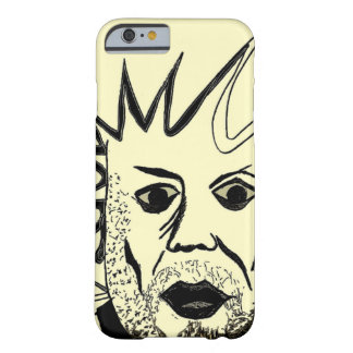 Surprised Face iPhone 6/6s Case