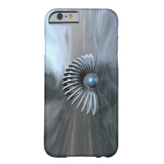 Surreal Frozen Sea Barely There iPhone 6 Case