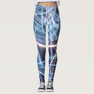 Surreal Leggings