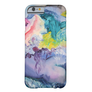 Surrealism Colorful iPhone 6 case Barely There iPhone 6 Case
