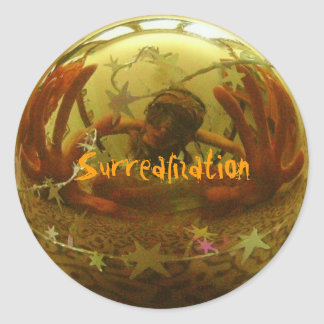 Surrealization - Sticker