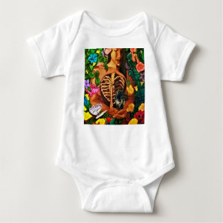 surrender baby bodysuit