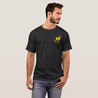 Surrey Stag Key T-Shirt