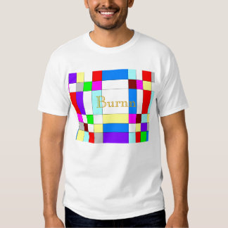Surrounded T-shirt