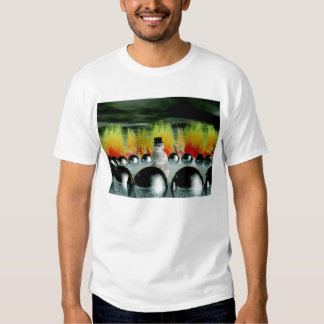 Surrounded T Shirts
