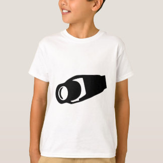 Surveillance Camera T-Shirt