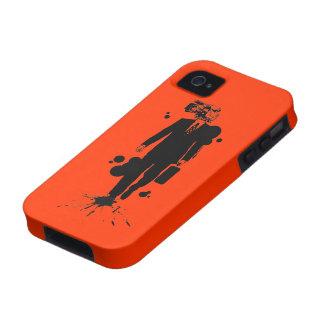 Surveillance iPhone 4 Case