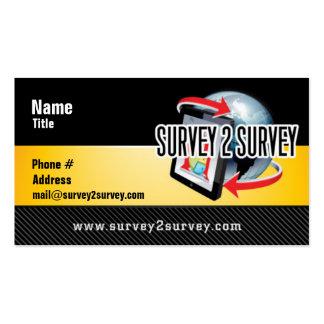 Survey2Survey Business Card 04