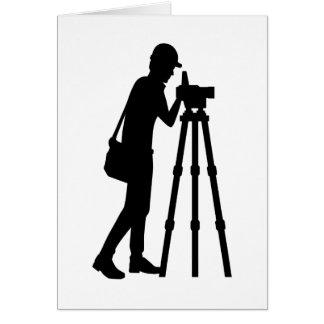 Surveyor Card