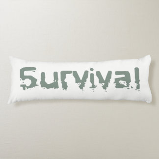 Survival Body Cushion