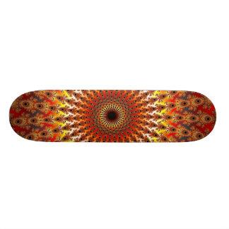 Survival - Fractal 19.7 Cm Skateboard Deck