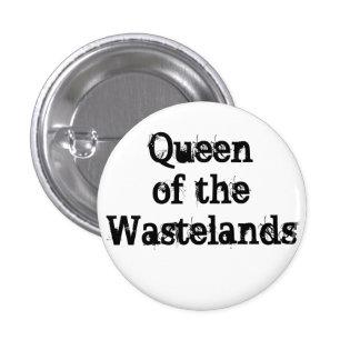 Survival Trilogy [Queen] Badge