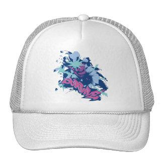 Survive (Ice color ver.) Hat