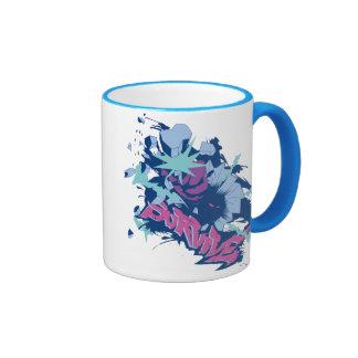 Survive (Ice color ver.) Mug