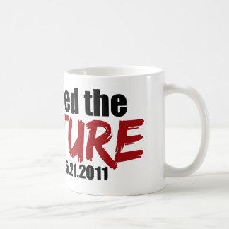 Survived the Rapture Mug