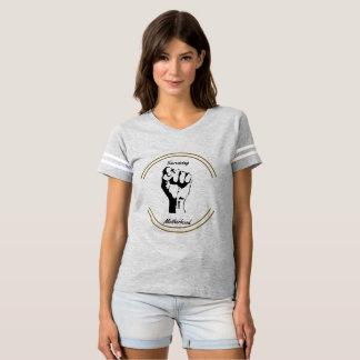 Surviving Motherhood T-Shirt
