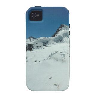 Surviving the cold season Case-Mate iPhone 4 case