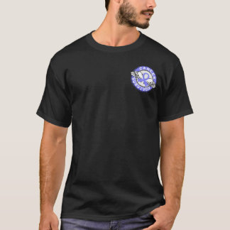 Survivor 14 Prostate Cancer T-Shirt
