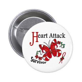 Survivor 6 Heart Attack Button