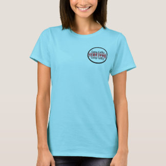 Survivor Camp Cathy T-Shirt