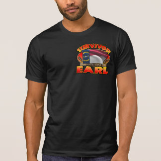 Survivor: Hurricane Earl - Outer Banks T-Shirt