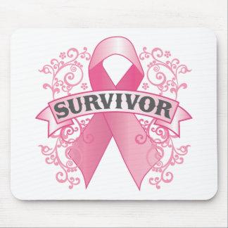 Survivor Mouse Pad